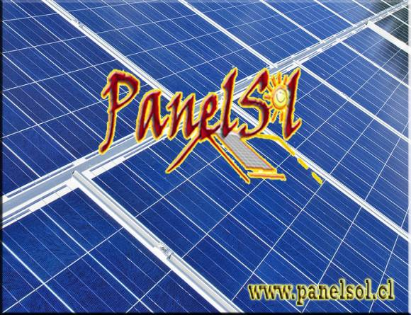 paneles Solares Chile