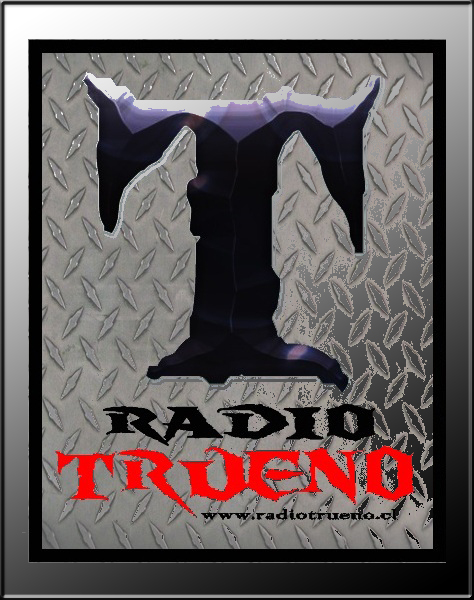 radio rock metal online Chile