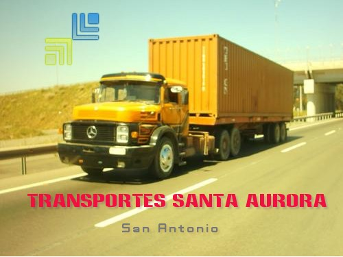 transporte de carga chile